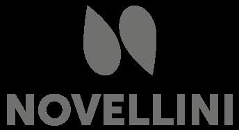 Risultati immagini per logo novellini