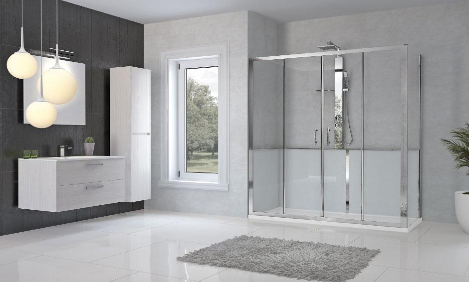 Vasca Da Bagno Piccola Design : Da vasca a doccia novellini it