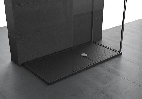 Piatti doccia filo pavimento - Installazione piatto doccia filo pavimento ...