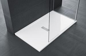 Piatti doccia filo pavimento - Piatto doccia a filo pavimento svantaggi ...