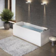 vasche novellini. Black Bedroom Furniture Sets. Home Design Ideas