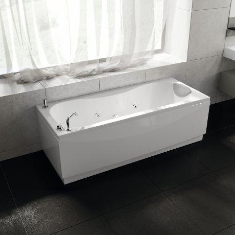 Vasca Da Bagno 170x70 Prezzo.Vasche Calypso Novellini