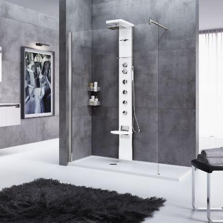 Colonne doccia Cascata 3 - Novellini