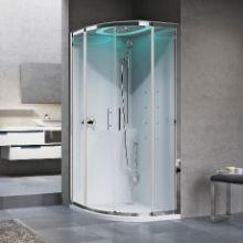 Cabine doccia eon novellini - Cabine doccia multifunzione novellini ...