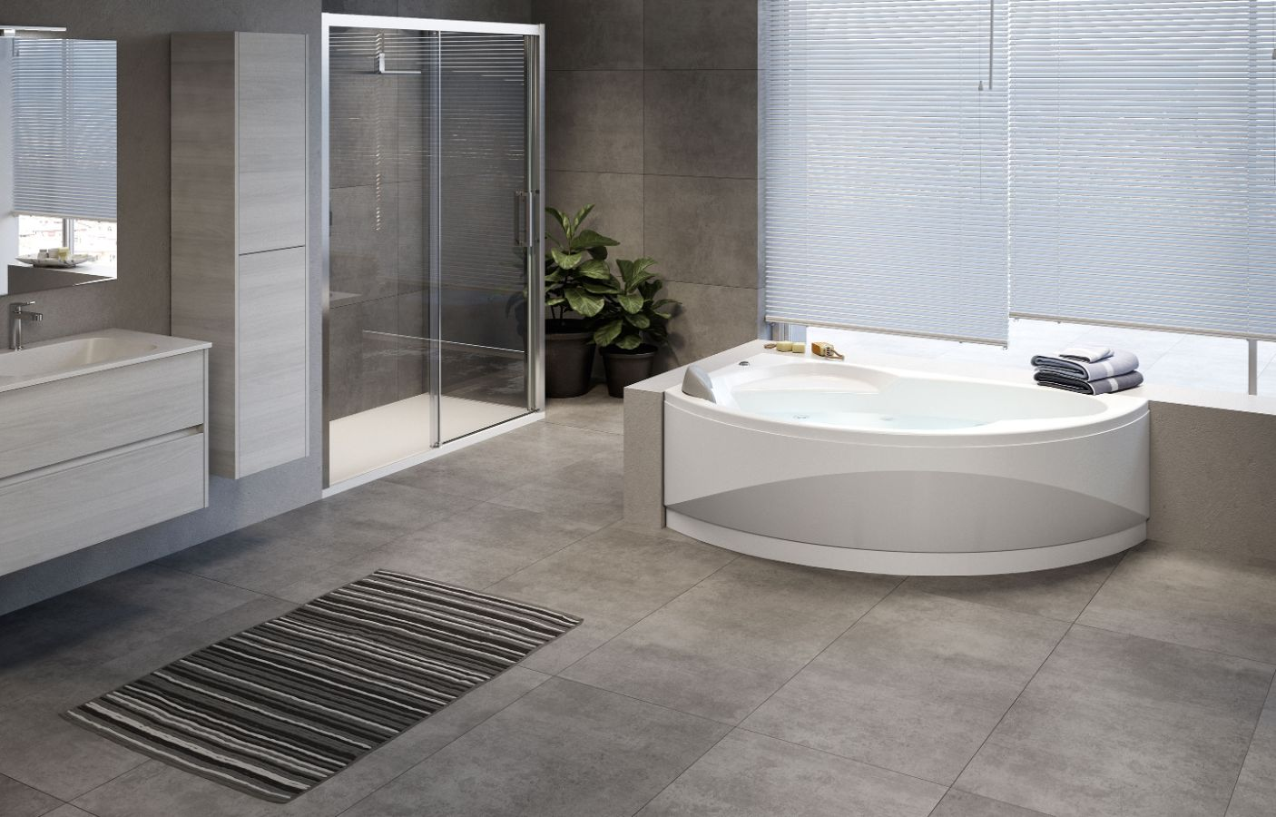 vasca vogue ceramiche d 39 alessandra a mazzarino. Black Bedroom Furniture Sets. Home Design Ideas
